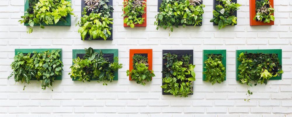 duurzamer woonkamer