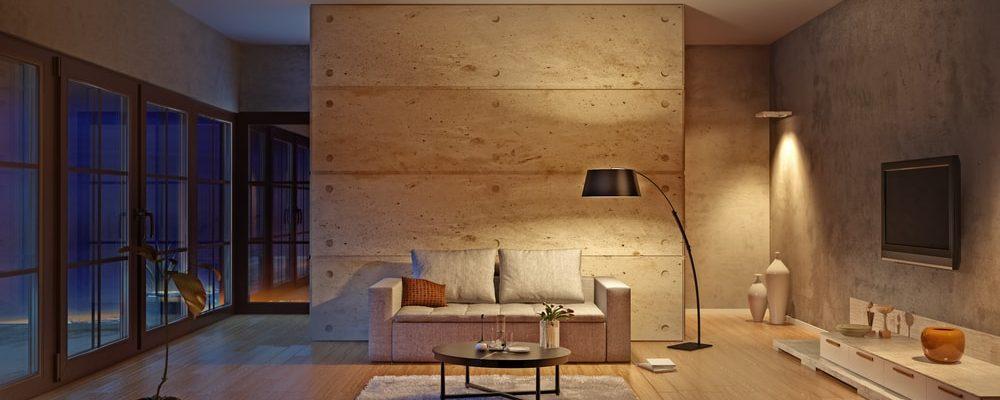 energiekosten verlagen woonkamer