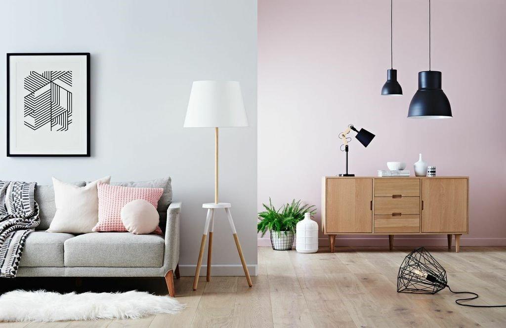 Tijd om je woonkamer een makeover te geven