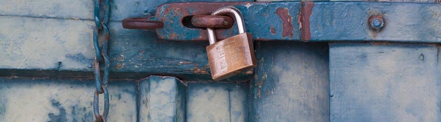 4 tips goed beschermd huis