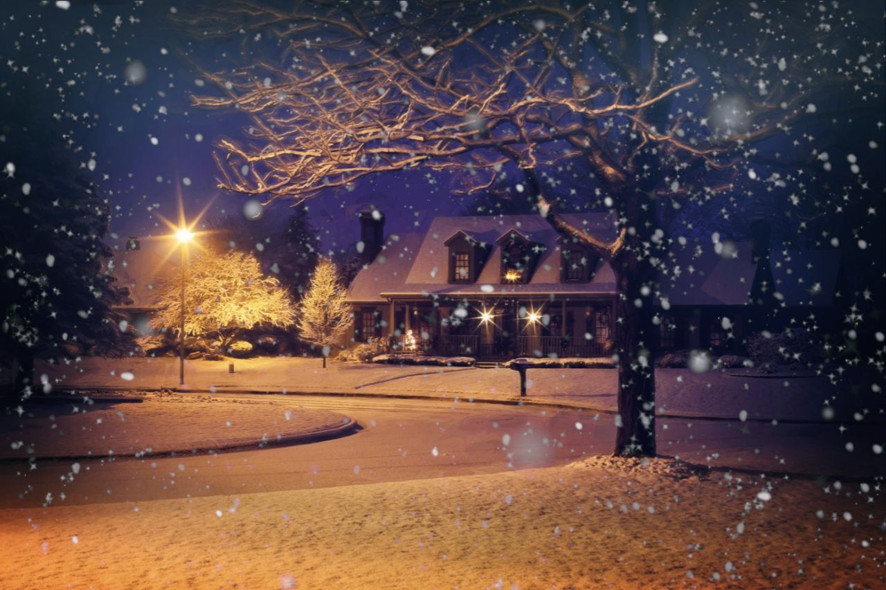Winterjassen uit de kast! Is jouw woonkamer al winterproof?