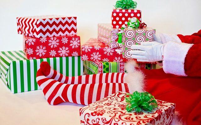 leukste cadeaus