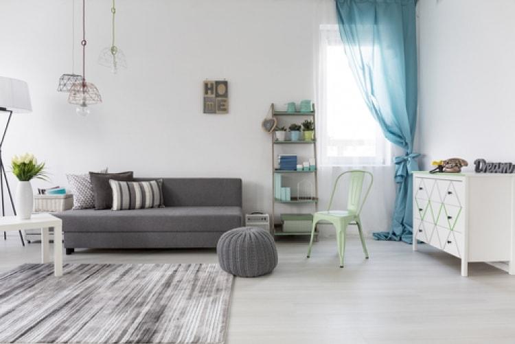 Wat is een pvc vloer u dewoonkamer