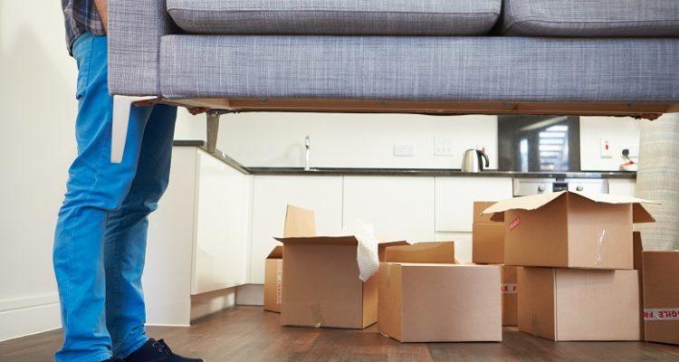 professioneel verhuizen