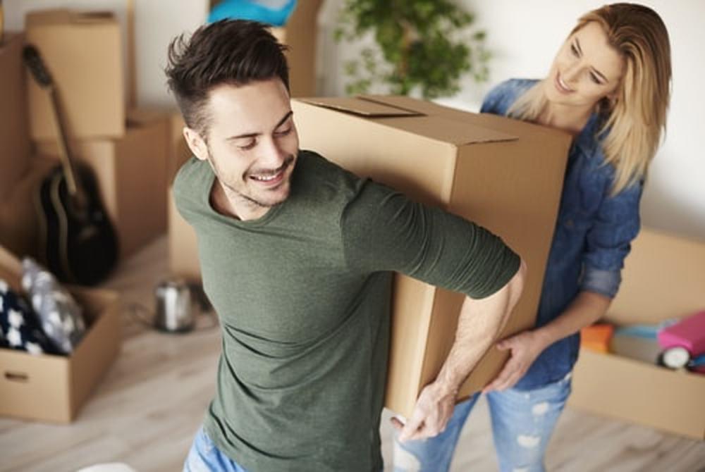 verhuizen klaarmaken