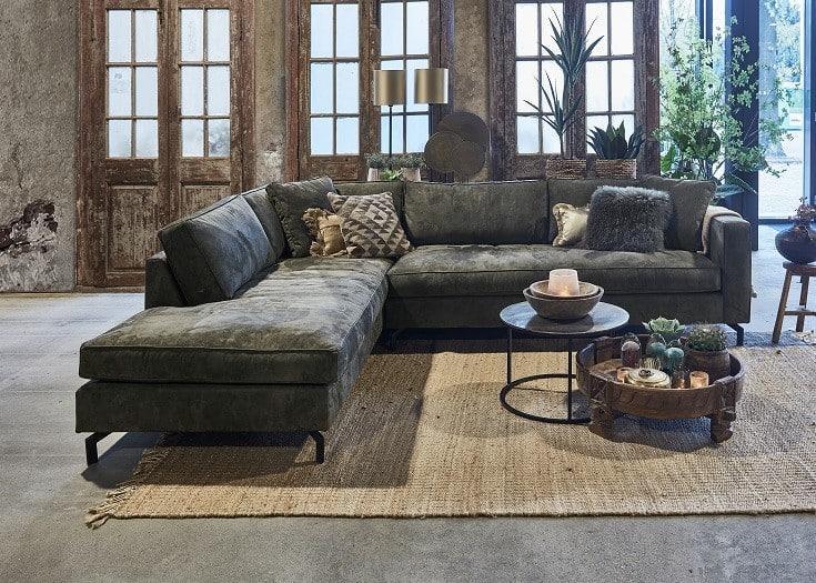 Tips voor het inrichten van een grote woonkamer