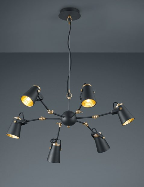 designlamp hanglamp