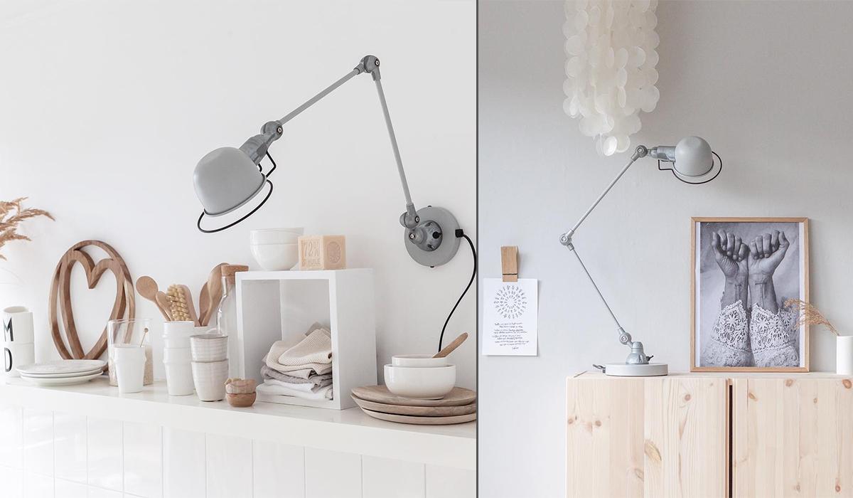 Waarom kiezen voor design lampen?