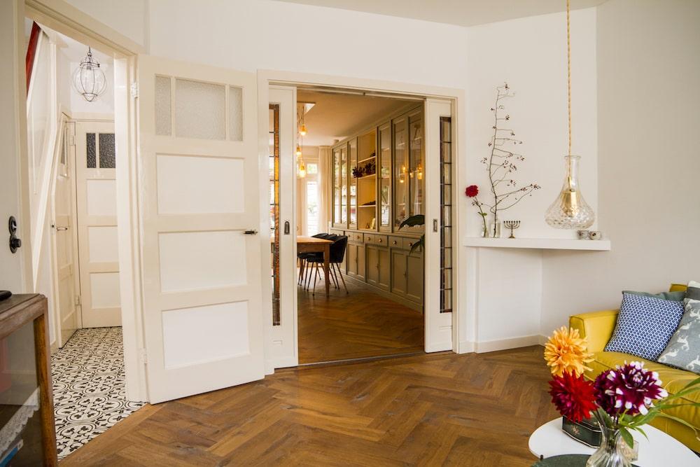 Durf met eyecatchers, stijl en kleur in je woonkamer