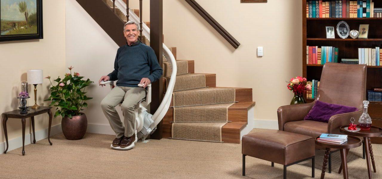 traplift voor thuis