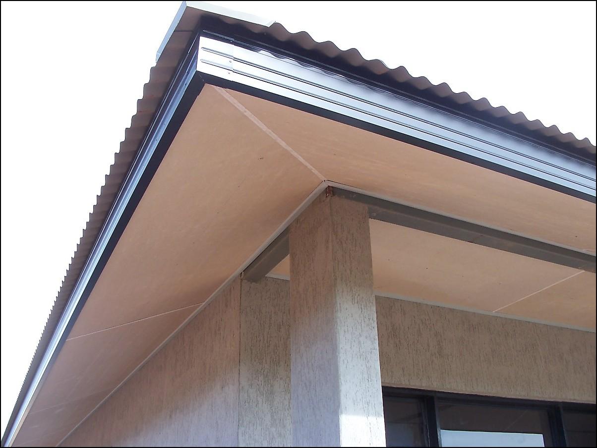 Het belang van een daktrim bij een plat dak