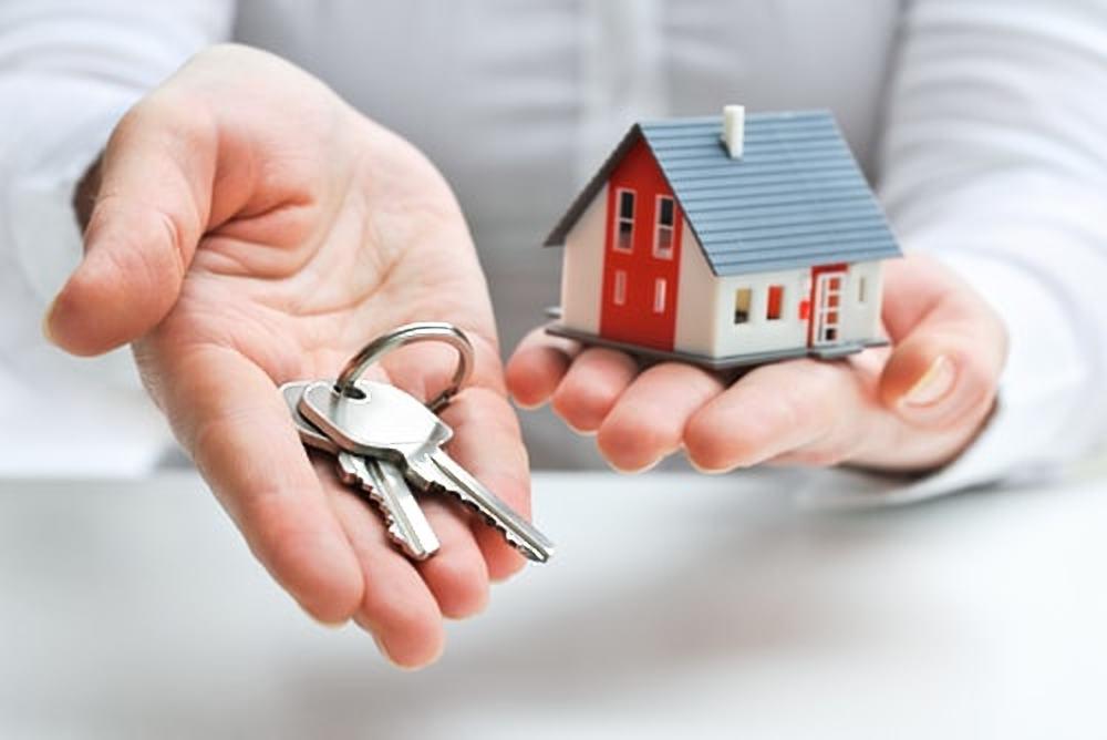 Moet ik een huis kopen of huren?