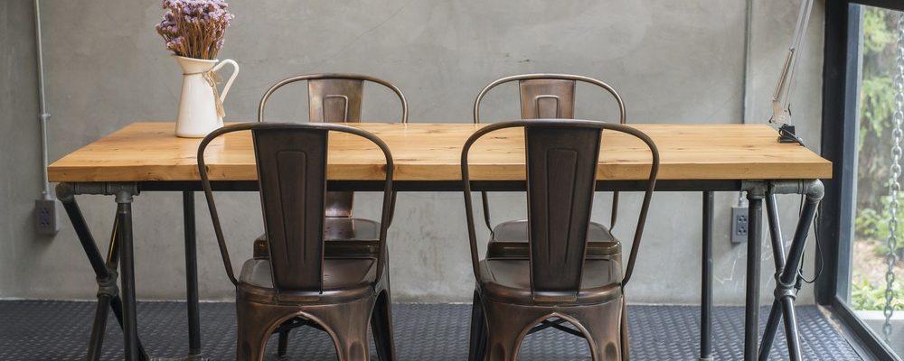 Eetkamerstoelen kopen zo vind je de perfecte stoelen