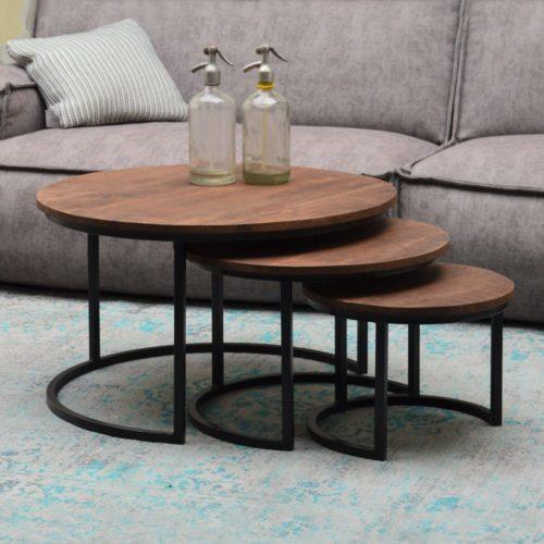 Waarom een salontafel set aanschaffen?