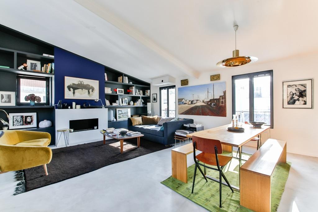 Eenvoudige verbeteringen aan je woonkamer