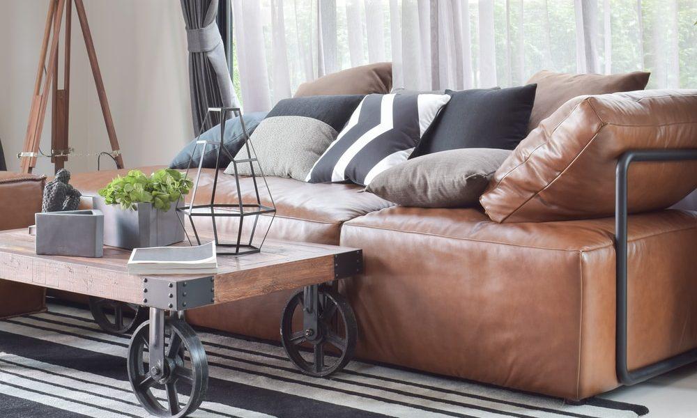 Breng meer sfeer in de woonkamer met luxe woonaccessoires