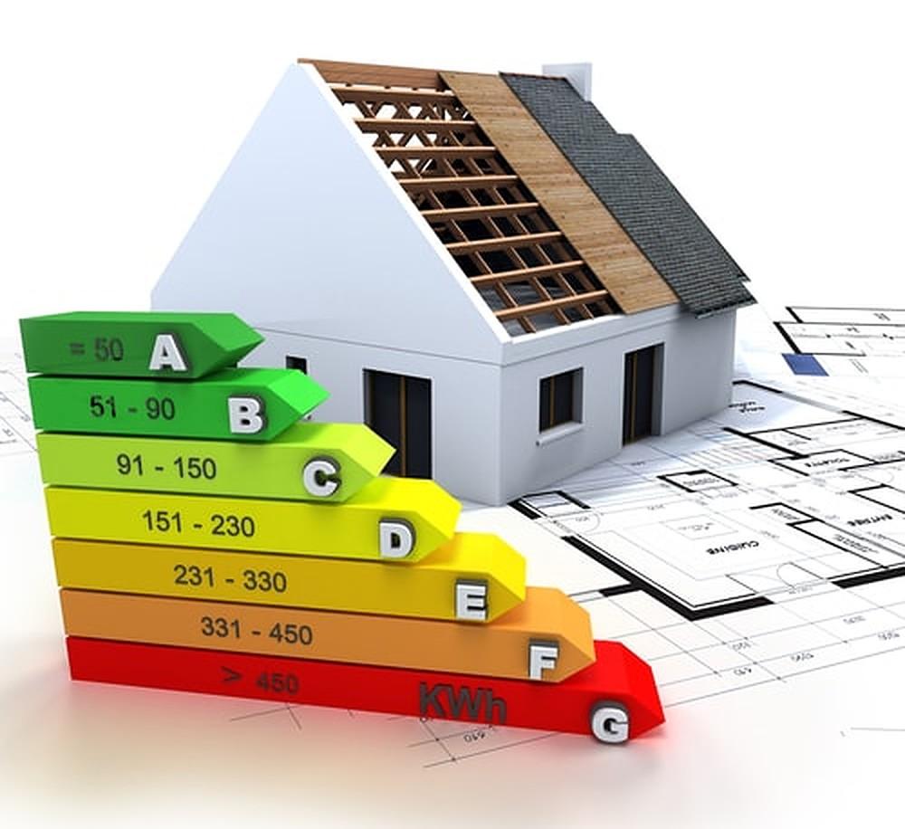 De belangrijkste voordelen nieuwbouw