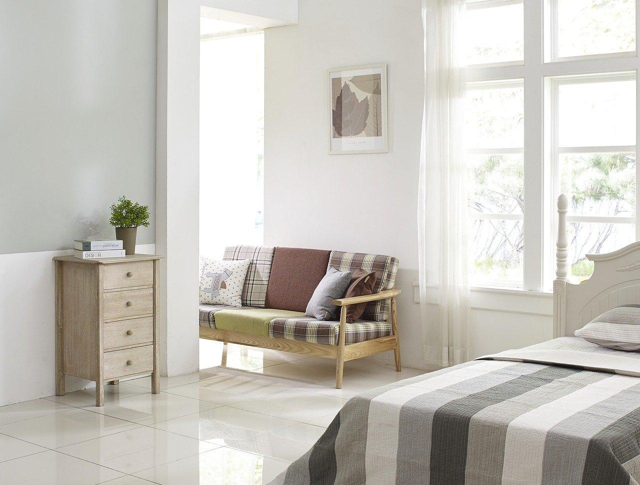 Slaapkamer steeds vaker gebruikt als tweede 'woonkamer'