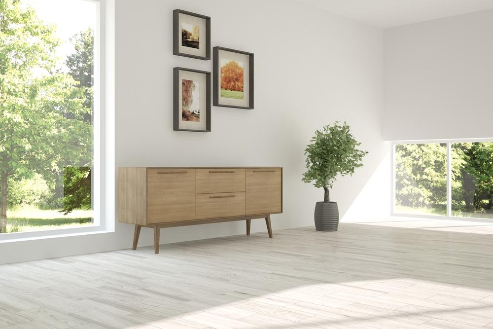 Hoe geef je kunst een goede plek in de woonkamer?