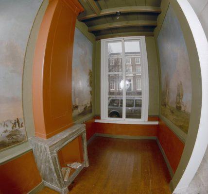 Kamer groter laten lijken