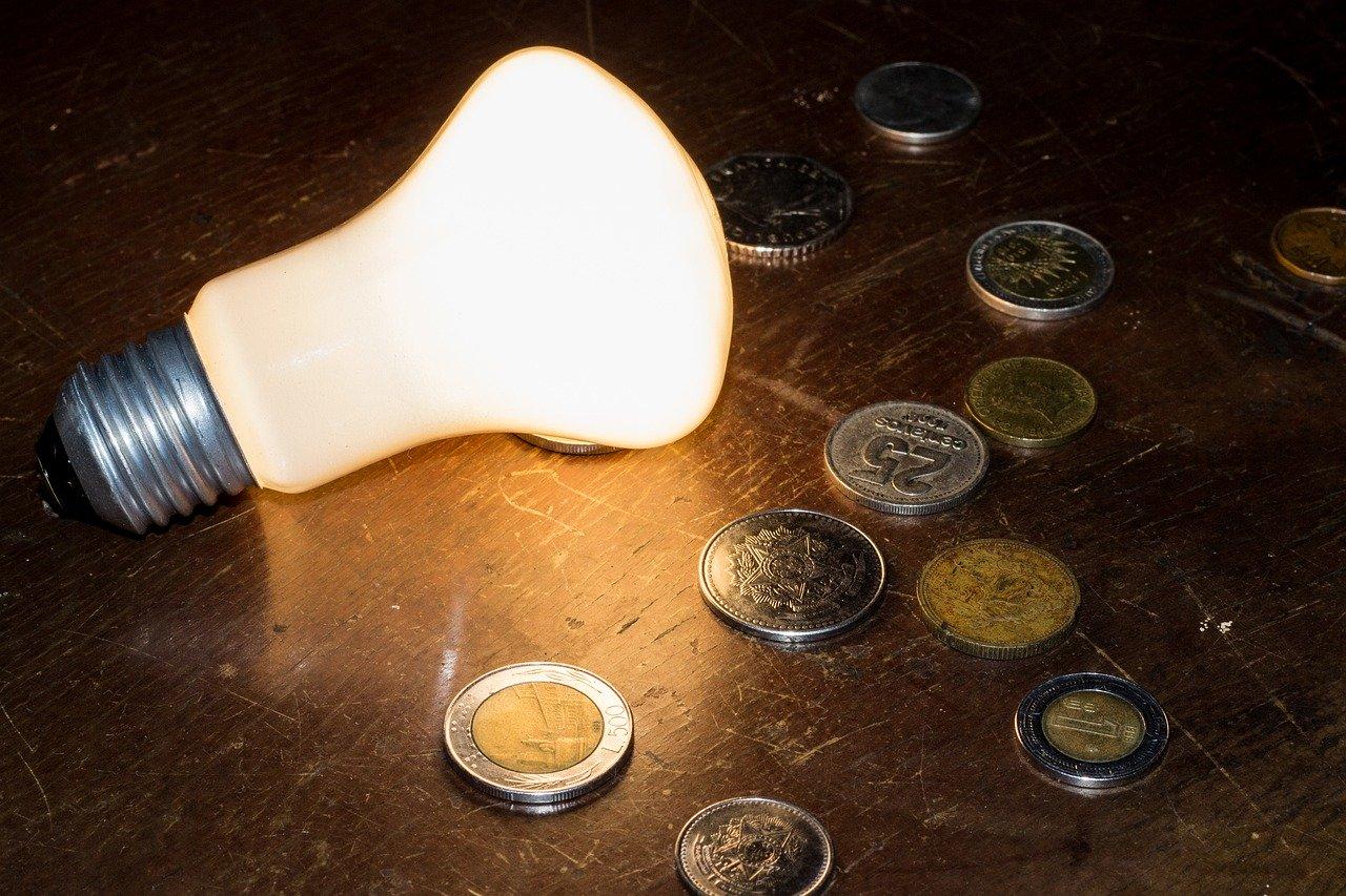 Bespaar met led TL verlichting