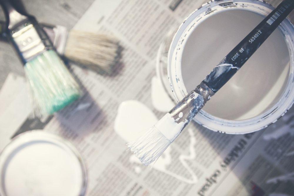 3 redenen om schilderwerk uit te besteden