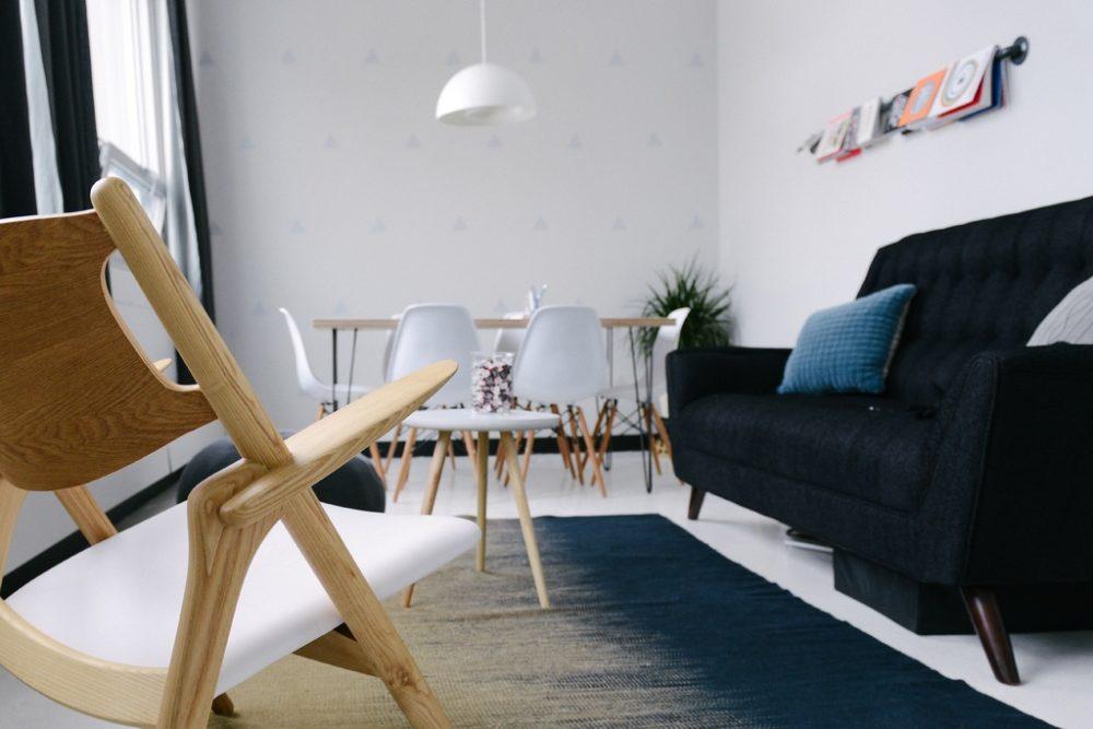 Hoe jouw woonkamer jouw paradijs wordt