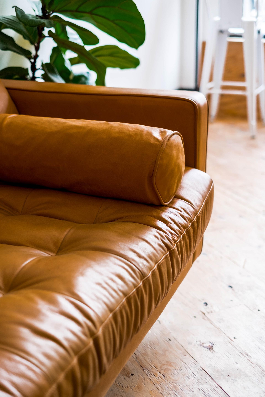 De perfecte zetel kopen
