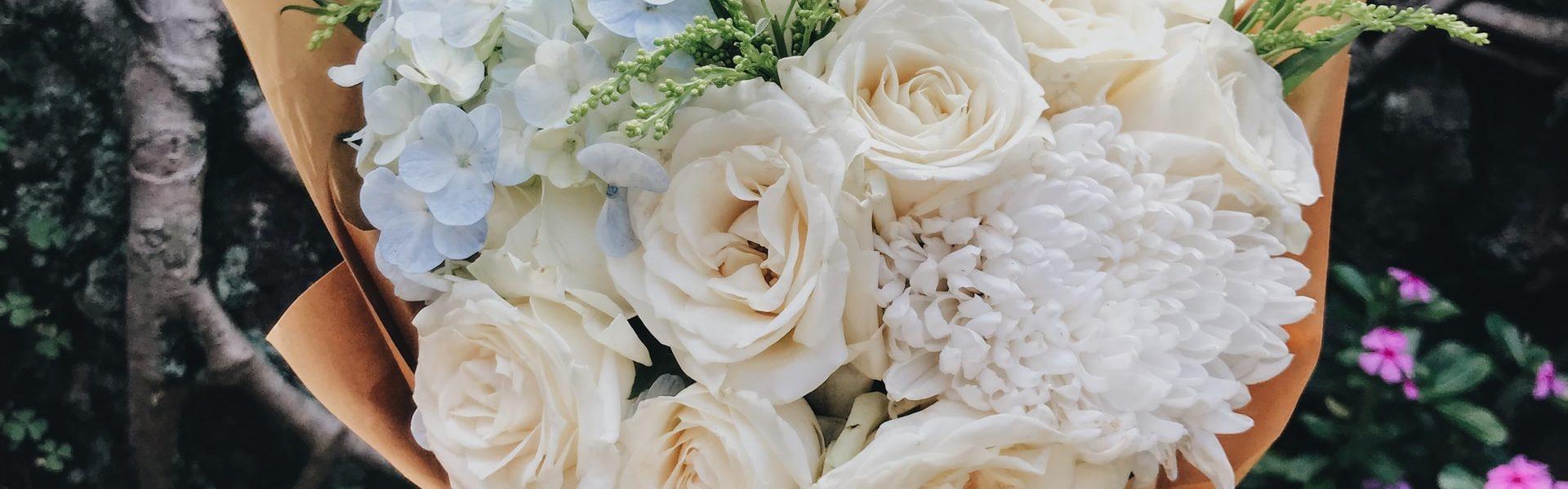 Waar koop jij je bloemen?